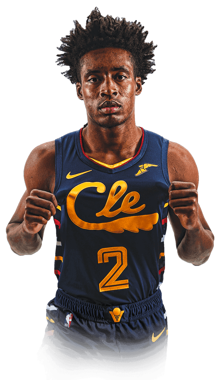 cavaliers new jersey